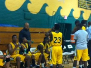 SpingarnHighSchoolLastBasketballGame2